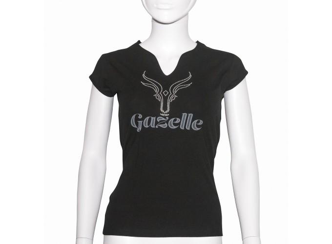 Tee Shirt clouté Rallye Aïcha des Gazelles