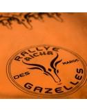 Serviette de bain microfibre Gazelle