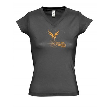 Tee-shirt Gazelle Navigation