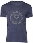 Tee-shirt Homme Supporter de Gazelle