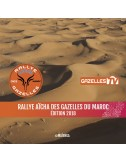DVD Episodes Gazelles TV 2018