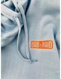 Sweat à capuche BAB EL RAID