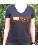 Tee-shirt Bab el Raid - Femme