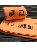 Serviette de bain ou de plage microfibre Bab el Raid
